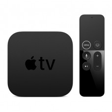 Apple TV 4K with Siri - 32 GB 5th generation (Used)