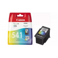 Canon CL-541 Original Ink Cartridge - Cyan, Magenta, Yellow - Inkjet - 180 Pages
