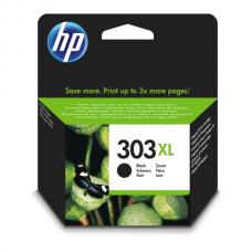 HP 303XL Black High Capacity Ink Cartridge (Original)