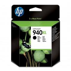 Genuine HP 940XL Black High Capacity Ink Cartridge C4906AE