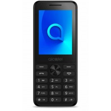 Alcatel 20.03 Mobile Phone - Black  PAYG Vodafone UK