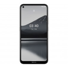 NOKIA 3.4 - 32 GB, Charcoal Android