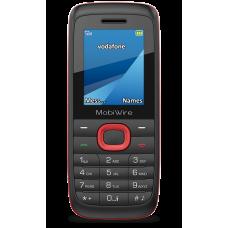 Mobiwire Ayasha Mobile Phone with Free Vodafone UK Sim Card