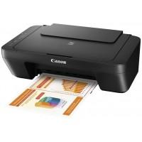 Canon PIXMA MG2550S 4800 X 600 All-in-One Printer - Black