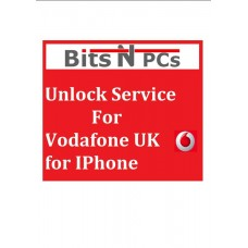 VODAFONE UK EXPRESS FAST UNLOCK SERVICE FOR IPHONE 11 Pro Max Xs X 8+ 8 7+ 7 6s